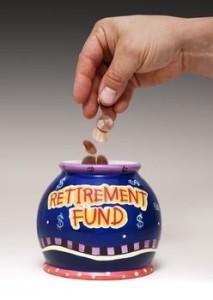 Behind in Saving for Retirement? (Part 3)
