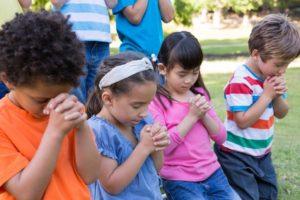 "Retirement Stewardship and ""Making Children Glad in God"""