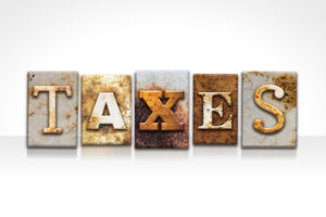 The New Tax Law and Retirement Stewardship