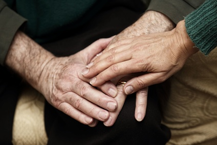 What Can You Do When An Elderly Parent Is Running Out Of Money?