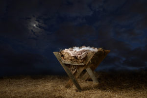 The Stewardship of Christmas