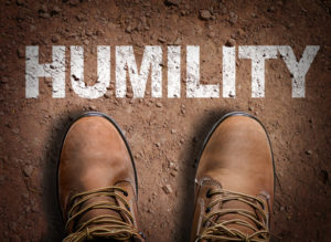 5 Reasons to be Humble in Retirement Stewardship